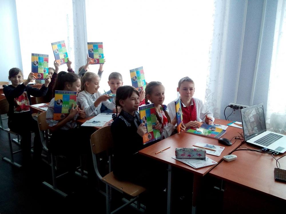 On-line magyar nyelvtanfolyam Kelet-Ukrajnai gyerekek számára